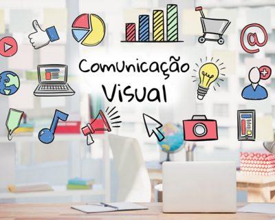 Técnico em Comunicação Visual