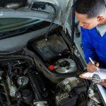 Qualificação em Eletromecânica de Autos