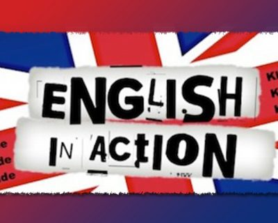Inglês Diurno – Nível Básico ao Intermediário