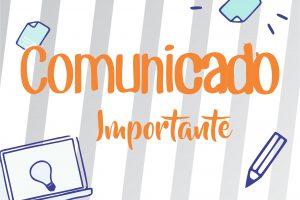 Comunicadooo