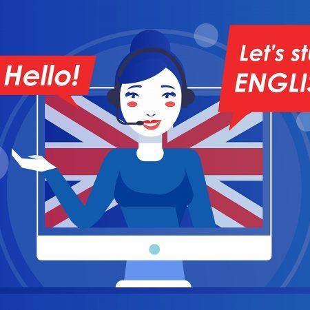 Inglês Semi-presencial (Noite)